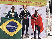 Pan American Junior Champs Costa Rica July 2019